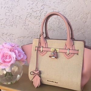 Samantha Vega Thavasa handbag